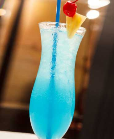 Blue Lagon