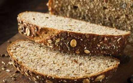 Brawn Bread