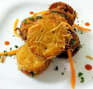 Chicken Manaco
