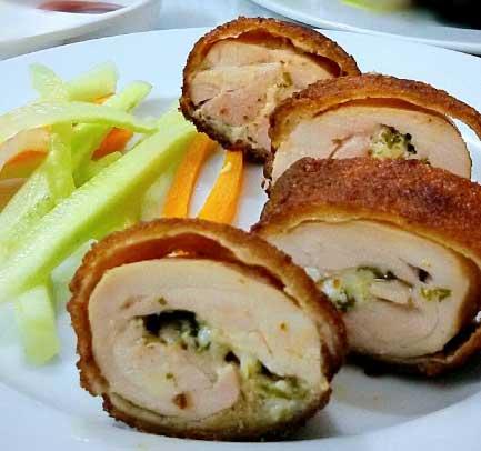 Chicken a' Lakiev