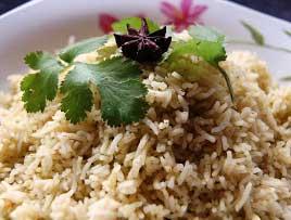 Corsican Rice