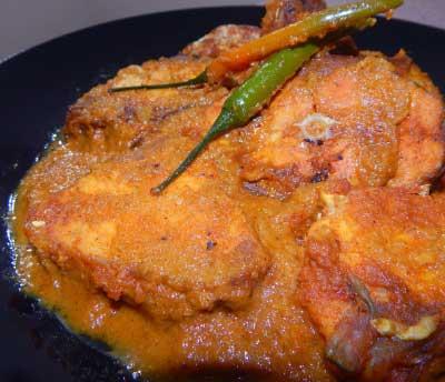 Fish Begum Bahar