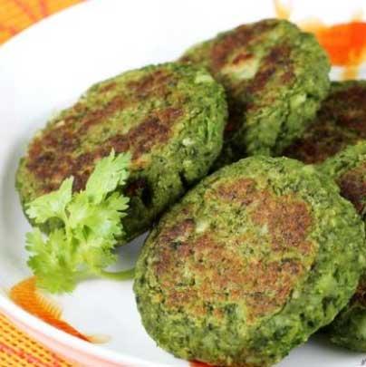 Hara Bara Kabab