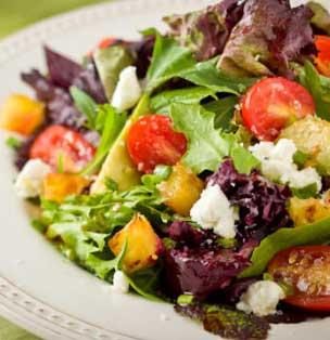 Hawaian Salad