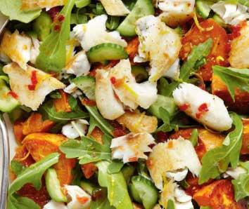 Salade Poisson