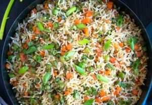 Veg-Fried-Rice