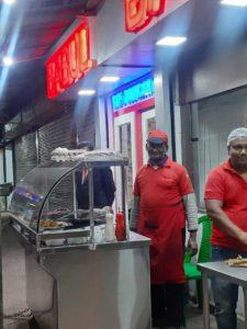 babul-fastfood
