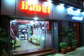 Babul Hotel in Airport, Kolkata